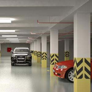 Автостоянки, паркинги Киселевска
