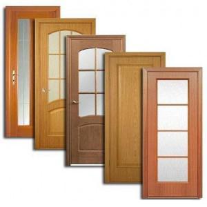 Двери, дверные блоки Киселевска