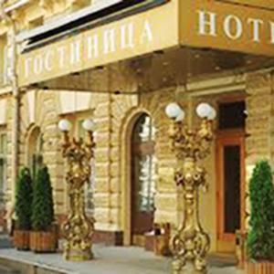 Гостиницы Киселевска