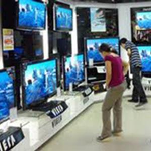 Магазины электроники Киселевска