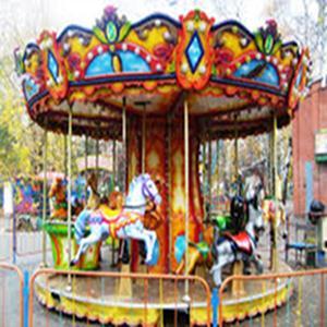 Парки культуры и отдыха Киселевска