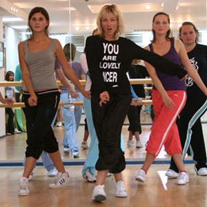 Школы танцев Киселевска