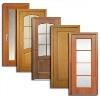 Двери, дверные блоки в Киселевске