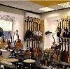 Музыкальные магазины в Киселевске