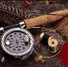 Охотничьи и рыболовные магазины в Киселевске