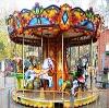 Парки культуры и отдыха в Киселевске