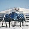 Спортивные комплексы в Киселевске