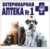 Ветеринарные аптеки в Киселевске