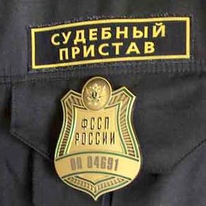 Судебные приставы Киселевска