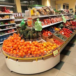 Супермаркеты Киселевска