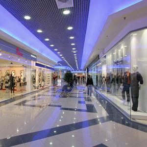 Торговые центры Киселевска