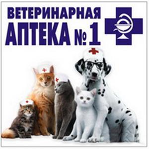 Ветеринарные аптеки Киселевска