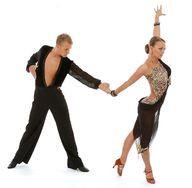 Tango-Style. клуб Аргентинского танго - иконка «танцы» в Киселевске